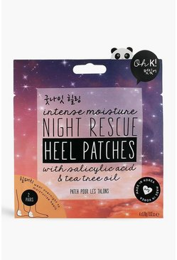 Multi Oh K! Night Rescue Heel Patches