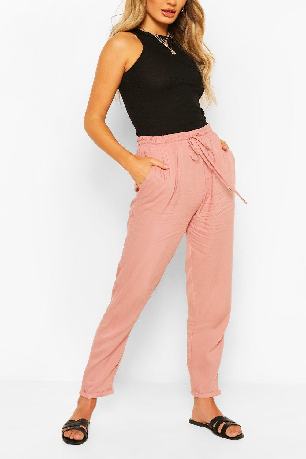 Relaxed Fit Casual Jogger