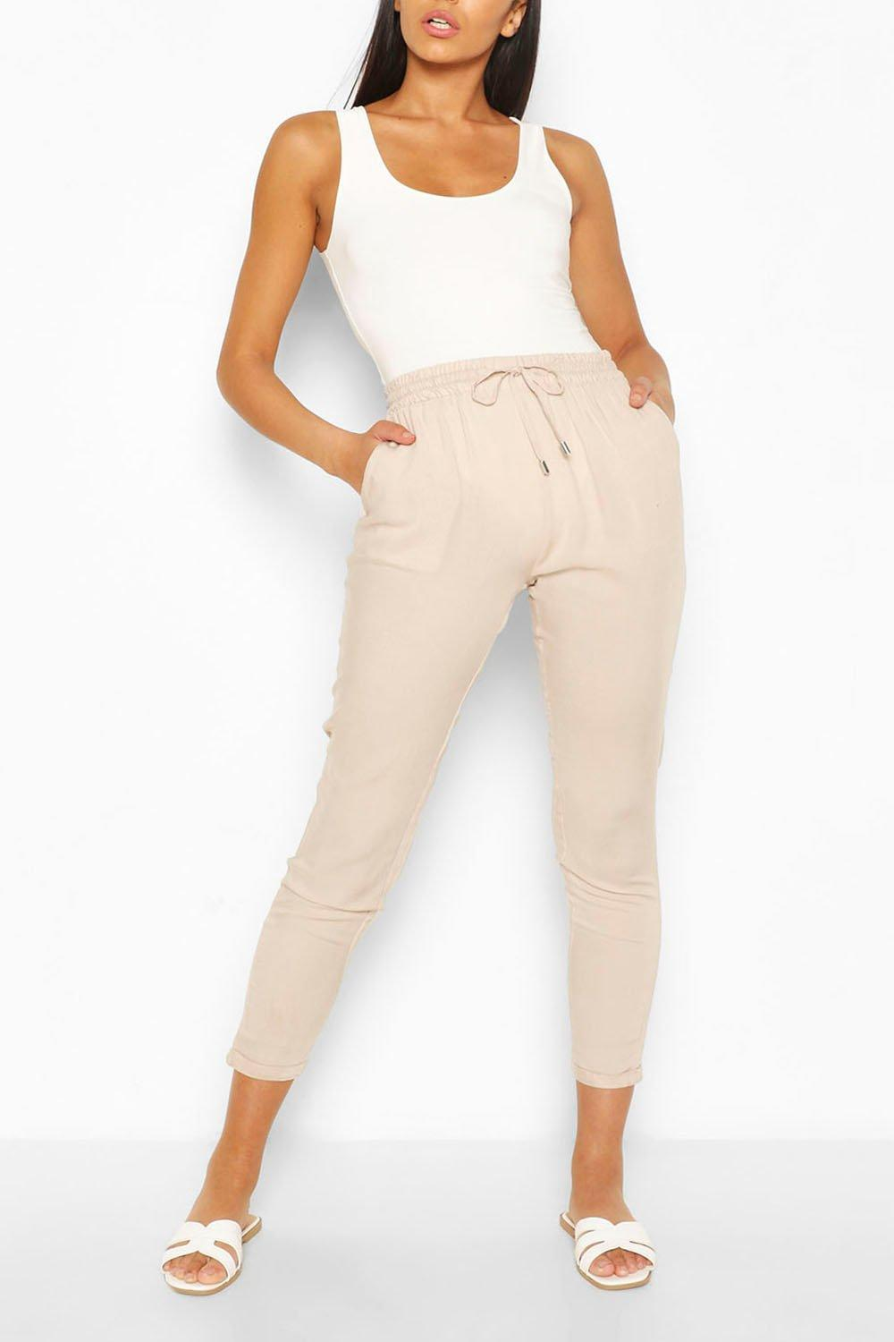 Joggers Relaxed Fit Casual Jogger