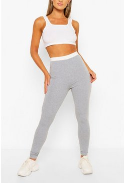 Grey The Everyday Chill Leggings