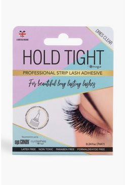 White Hold Tight Eyelash Glue 7ml