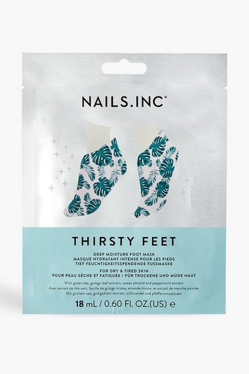 Silver Nails Inc Thirsty Feet Mask