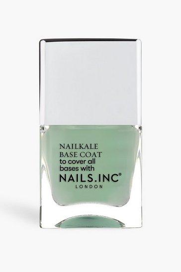 Green Nails Inc Treatment Nailkale Base Coat