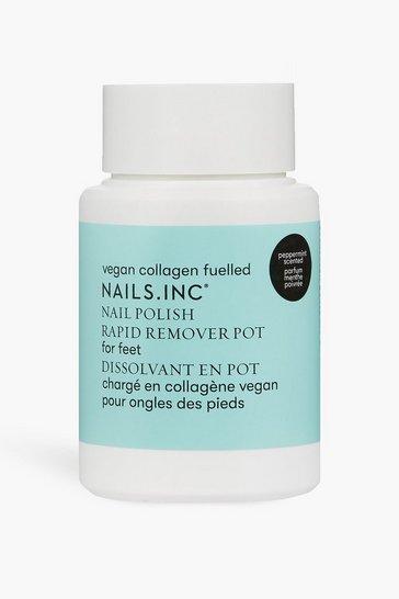 Blue Nails Inc Nail Polish Remover Hand & Toe
