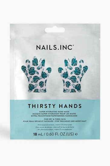 Silver Nails Inc Thirsty Hands Mask