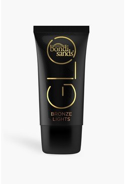 Bondi Sands GLO Bronze Lights, Schwarz