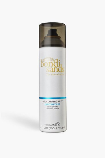 White Bondi Sands Self Tanning Mist - Light/Medium