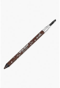 Barry M Brow Wow - Moyen/Foncé, Marron