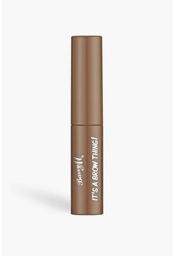 Brown brun Barry M It's A Brow Thing - Light