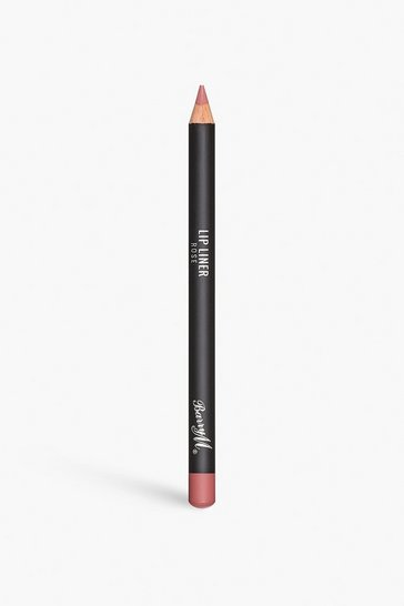 Pink Barry M Lip Liner - Rose