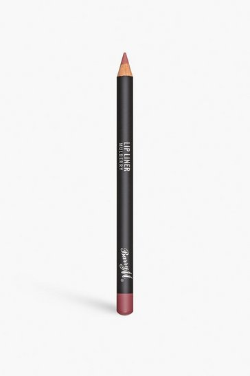 Purple Barry M Lip Liner - Mulberry