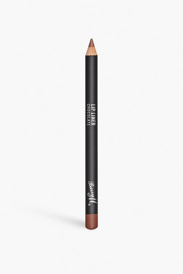 Brown Barry M Lip Liner - Chocolate