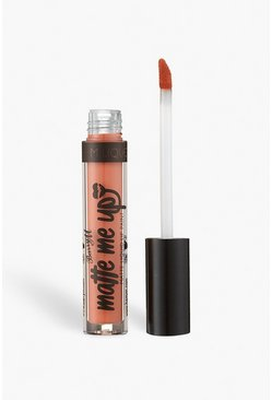 Nude Barry M Matte Me Up Liquid Lip - On the Scene