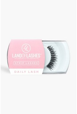 Black Land Of Lashes Daily Lash Collection LL78