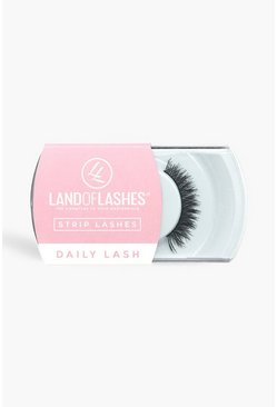Black Land Of Lashes Daily Lash Collection LL21