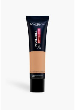Nude L'Oreal Paris Infallible Foundation 230