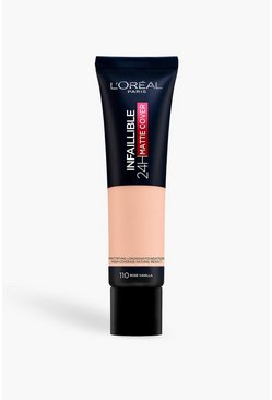 Nude L'Oreal Paris Infallible Foundation 110