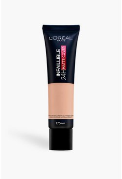 Nude L'Oreal Paris Infallible Foundation 175