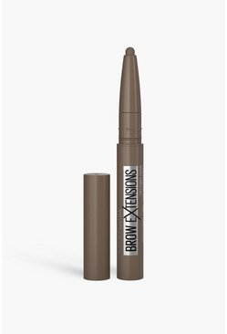 Maybelline Brow Extensions Ögonbrynspenna 04 Medium Brown