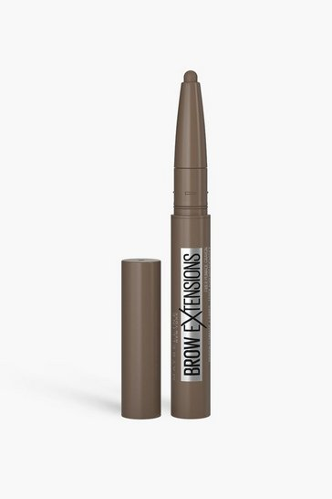 Maybelline Brow Extensions 04 Medium Brown