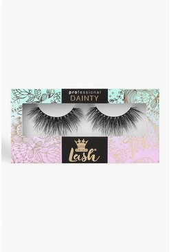 Black Primalash Dainty D43 Lashes