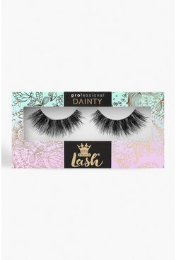 Black Primalash Dainty D42 Lashes