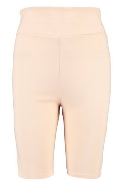 Nude High Waist Sculpt Cycle Short