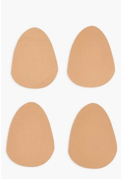 Nude Perky Pear Mini Lifts A-C