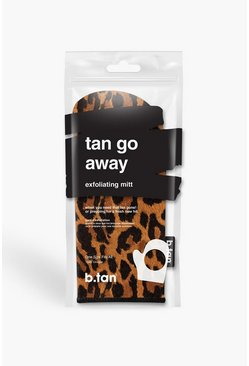 Brown B.Tan Tan Go Away Eraser Mitt