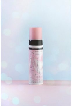 Pink St.Tropez Whipped Marshmallow Bronzing Mousse