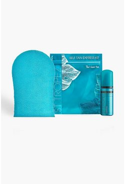 Blue St.Tropez Self Tan Express Mini Kit
