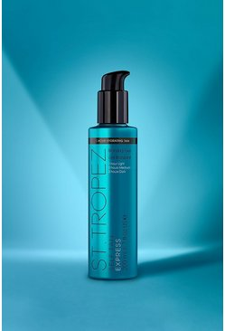 Blue St.Tropez Self Tan Express Gel 200ml