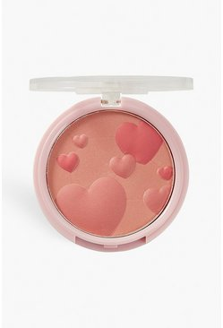 Pink Sunkissed Blush Crush