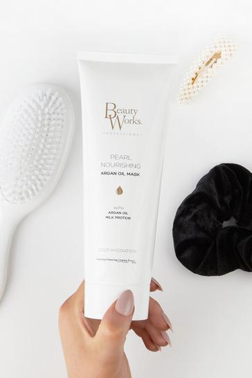White Beauty Works Pearl Nourishing Mask 250ml