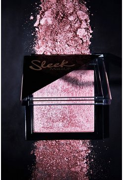 Pink Sleek Makeup Highlighter Love Struck Lustrous