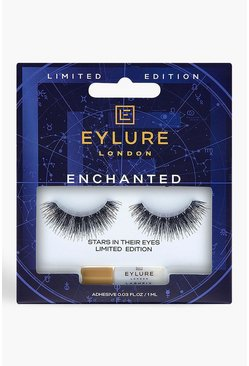 Black Eylure Enchanted Stars In Their Eyes Lashes
