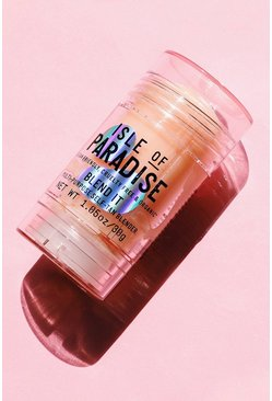 Pink Isle Of Paradise Blend It