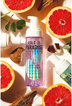 Isle Of Paradise Glow Clear Mousse Dark