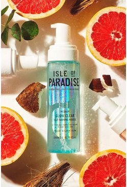 Mousse media Isle Of Paradise, Trasparente clear