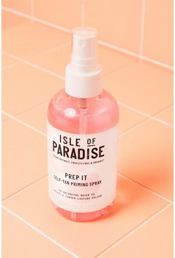 Isle Of Paradise Prep It, Clear klar