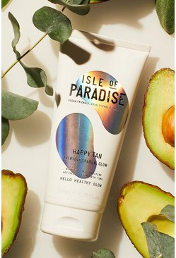 Isle Of Paradise Happy Tan, Lohbraun braun