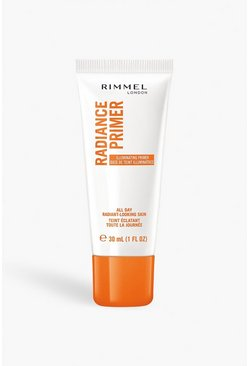 Rimmel London base illuminatrice, Blanc