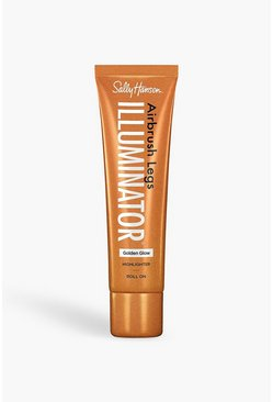 Tan brown Sally Hansen Airbrush Illuminator Golden Glow