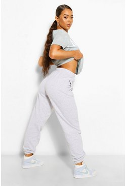 Grey The Mix & Match Oversized Joggers