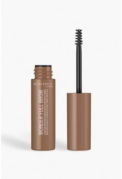 Rimmel London Wonder'full Brow 001 blonde, Marron