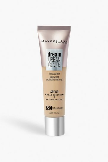 Maybelline Urban Foundation 220 Natural Beige