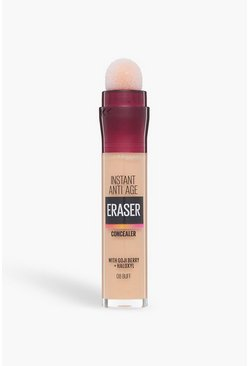 Cream vit Maybelline Eraser Eye Concealer 08 Buff