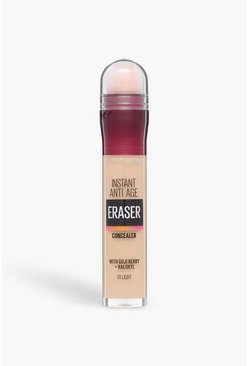 Cream vit Maybelline Eraser Eye Concealer - 01 Light