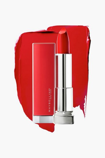 Maybelline Made For All Lipstick 382 Red