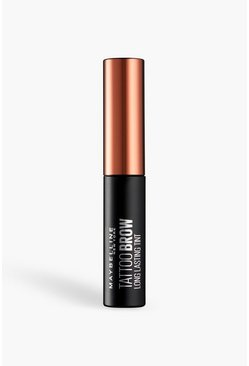 Maybelline Tattoo Peel Off Tint Medium Brown